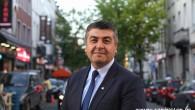 """Mustafa Ulusoy """"Tek alternatif MR partisidir"""""""