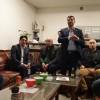 Yasin Gül'ün adaylığı devam ediyor