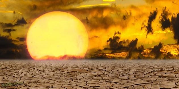 Avrupa'da Afrika sıcakları alarmı
