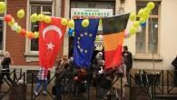 SCHAERBEEK HİCRET CAMİİ'DE KERMES