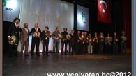 BİF SCHAERBEEK KÜLTÜR ŞENLİĞİ