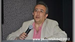Gazeteci Tayfun Talipoğlu hayatını kaybetti