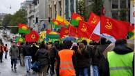Bölücü hareket Brüksel'de yürüyüşe hazırlanıyor