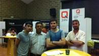 Belçika Türk Dernekleri Birliği  İşsizleri Bilgilendirmeye Devam Ediyor