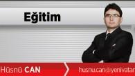 'ÖĞRENİLMİŞ ÇARESİZLİK SENDROMU'NA DÜŞMEYELİM