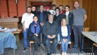 AHMET URFALI'DAN THERAPY DERNEĞİ'NE ZİYARET