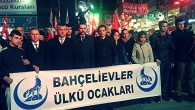 YEREL SEÇİMLER ÖNCESİ BTF'DEN MHP'YE DESTEK