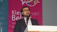 BELÇİKA'NIN RENKLERİ'NDE BİRİNCİLER BELLİ OLDU