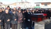 POLİSİN VURDUĞU KAYA MEMLEKETİNDE TOPRAĞA VERİLDİ