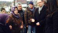 POLİS KURŞUNU VERVİERS'DE BİR TÜRKÜ ÖLDÜRDÜ
