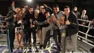 'NAKMUAY SUPER LEAGUE' İLK GALASIYLA BELÇİKA'YA DAMGA VURDU