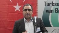 Tevhid Camii Başkanı Özdemir'den protesto edilen cami projesine destek