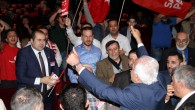 "KAMALAK: ""SAADET PARTİSİ ENGELLERİ AŞACAK"""