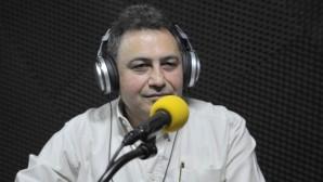 """""""Gazeteci Şükrü Sağlam sohbeti"""""""
