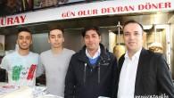 """""""ESNAFIN BİR TAKIM SIKINTILARINI TESPİT ETTİK"""""""
