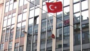 """Büyükelçilikten """"Selim Güzel"""" açıklaması"""