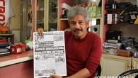 """""""EMİRDAĞ'DA HABER""""DE 3 BİN GURURU"""