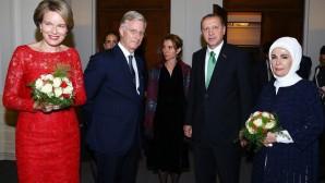 EUROPALİA ULUSLARARASI KÜLTÜR VE SANAT FESTİVALİ AÇILDI