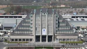 Su Ürünleri Fuarı 25. kez Brüksel'de