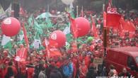 Sendikalardan ING'ye süresiz grev tehditi