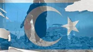 """""""Suriye Türkmenleri"""""""