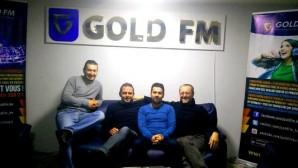 GOLD FM'DEN TARTIŞMALARA SON NOKTA