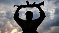 IŞİD'İN SİLAHLARI ARASINDA BELÇİKA YAPIMI DA VAR