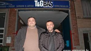 'T&G BAS' YENİ YILDA MUTLULUKLAR DİLER