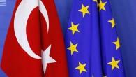 Avrupa ile Türkiye arasında bilgi transferi başladı