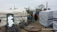 Fransa'da 13 Kaçak göçmenle 2 Belçikalı polis yakalandı