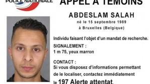 Paris saldırısını gerçekleştiren teröristin yargılanmasına başlanacak