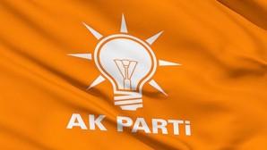 AK Parti Brüksel Temsilciliği Van'da yaşanan olayları kınadı