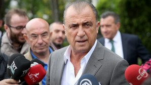 FATİH TERİM, EURO 2016 ADAY KADROSUNU AÇIKLADI