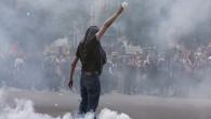 FRANSA'DA GREV VE PROTESTO DALGASI