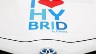 Auris hybrid Avrupa hibrit pazarının en gözde modeli