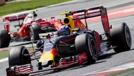 Avusturya'da kazanan Verstappen