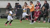 EUROPEAN CROSSİNG CUP U8'DE SÜRPRİZ ŞAMPİYON
