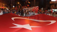 TÜRKİYE'DE 3 AYLIK OHAL İLAN EDİLDİ