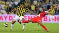 Fenerbahçe'nin galibiyeti Fransız basınında geniş yer buldu