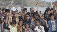 """""""Avrupa'da kaybolan çocuklar istatistik verisi olamaz"""""""