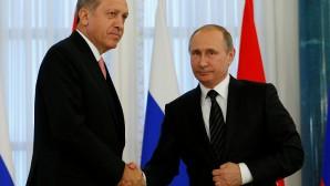 Erdoğan-Putin görüşmesi Avrupa medyasında geniş yankı uyandırdı