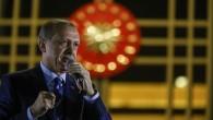 """Belçikalı vekilden Erdoğan'a """"2. Putin"""" benzetmesi"""