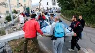 İtalya'da 6.0 büyüklüğünde deprem
