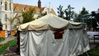 Son Budin Beylerbeyi ölümünün 330. yılında Budapeşte'de anıldı