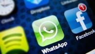 Avrupa Komisyonu'ndan Whatsapp ve Facebook kararı
