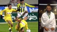 Eski Fenerbahçeli kutsal topraklarda