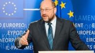 """AP Başkanı Schulz: """"Türk vatandaşlarının cesaretini takdir ettim"""""""