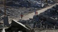 AB'den Filistin ve Mısır'a mali destek