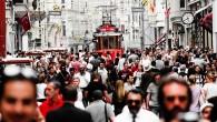 Türkiye büyümede 21 AB üyesini solladı