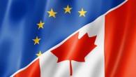 AB-Kanada ticaret anlaşmasında imzalar atılıyor